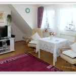 Appartement Haus Gänseblümchen I